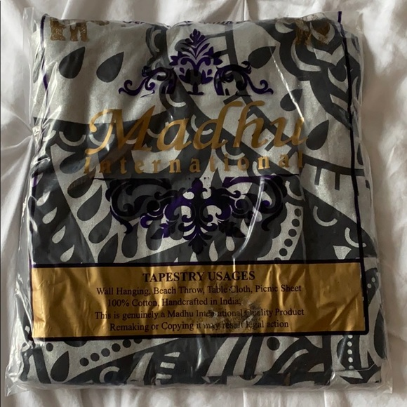 Other - Tapestry still in packaging